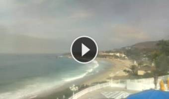 Webcam Laguna Beach, California