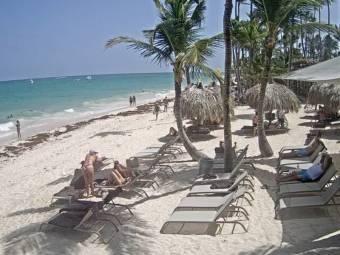 Webcam Punta Cana