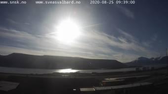 Svea (Spitsbergen) Svea (Spitsbergen) 56 minutes ago