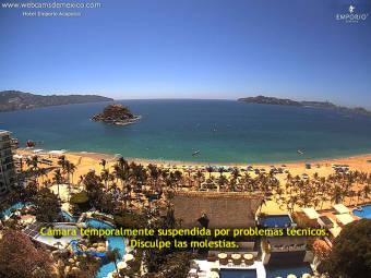 Acapulco Acapulco vor 45 Minuten