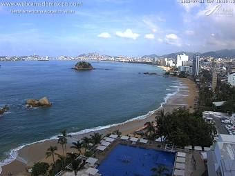Acapulco Acapulco vor 28 Minuten