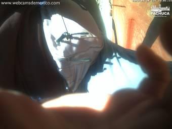 Pachuca de Soto Pachuca de Soto vor einem Tag