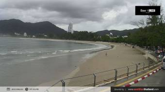 Patong Beach (Phuket) Patong Beach (Phuket) 14 days ago
