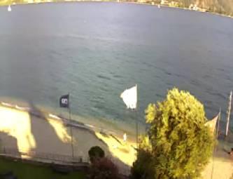 Webcam Cremia (Lake Como)