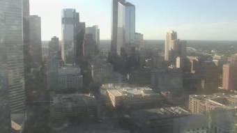 Houston Uhrzeit