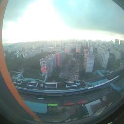 Webcam Clementi