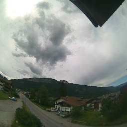 Webcam Klosters