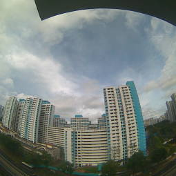 Webcam Bukit Panjang