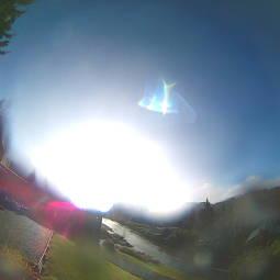 Webcam Hanmer Springs
