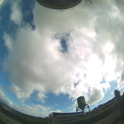Webcam Ohaupo