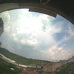 Webcam Petaling Jaya