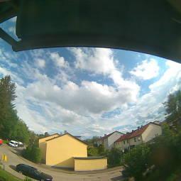 Wettercam Kempten (Allgäu)