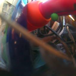 Webcam La Praz