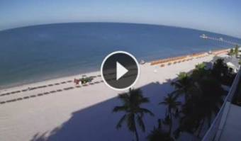 Fort Myers Beach, Florida Fort Myers Beach, Florida vor 10 Minuten