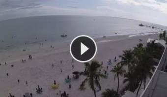 Fort Myers Beach, Florida 20 minutes ago
