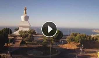 Webcam Benalmadena