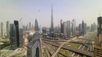 Dubai Dubai one day ago