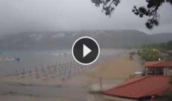 Webcam Lopar (Rab)