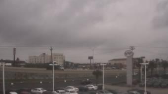 Webcam Corpus Christi, Texas