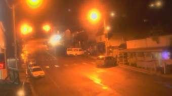 Webcam Pioche, Nevada