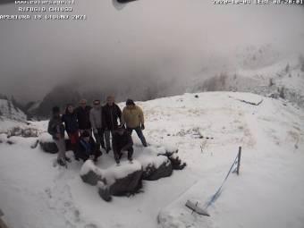 Webcam Alpe Agrosa