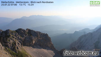 HD Foto-Webcam Meilerhütte Nord