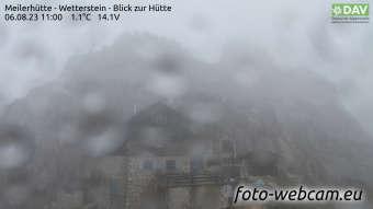 HD Panorama Meilerhütte Haus