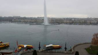 Webcam Geneva