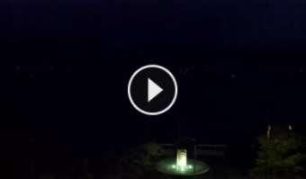 View onto Tavernola Bergamasca