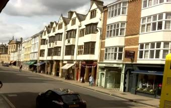 Webcam Oxford