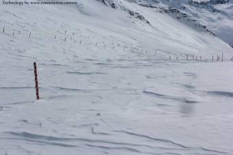 Webcam Furka Pass