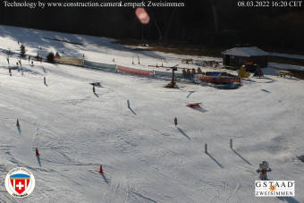 Webcam Zweisimmen
