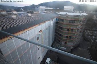 Webcam Thun