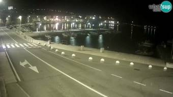 Webcam Senj
