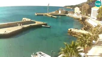 Port of Mlini