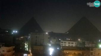 Webcam Giza