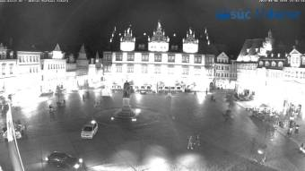 Stadthaus and Market Square