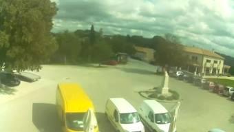 Webcam Tinjan