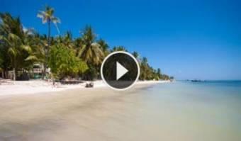 Webcam San Andrés