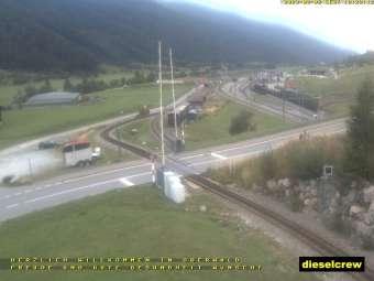 Webcam Oberwald