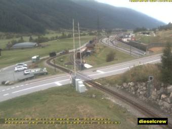 Webcam Oberwald