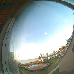 Webcam Geneva-on-the-Lake, Ohio