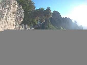 Webcam Guadalest