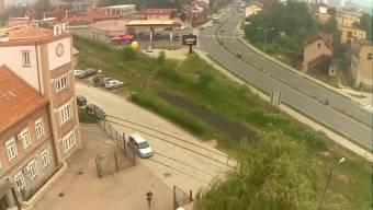 Webcam Zenica