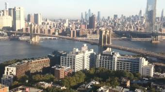 View of Gunung Agung