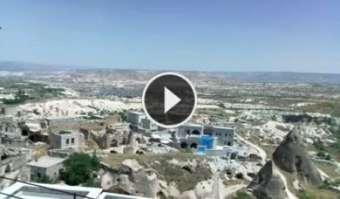 Webcam Uçhisar