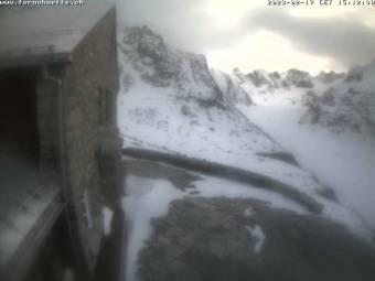 Webcam Bregaglia