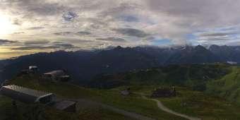 PANOMAX Schafkopf - Mayrhofner Bergbahnen ( 2200m )
