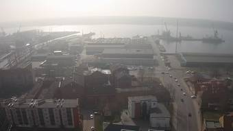 Webcam Klaipeda