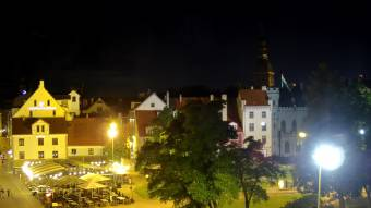 Līvu Square